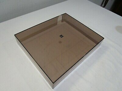 Dual Dust Cover for Model 1209 Turntable - Others? ----------------------> Cool!