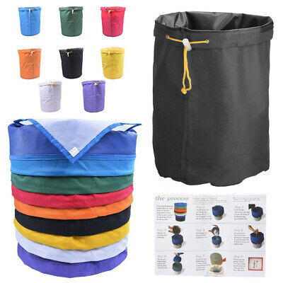 1 / 5 Gallon Herbal Extracts Ice Hash Bubble Bags Essence Extractor Set UK