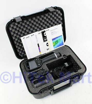FLIR E6 Infrared Camera with MSX Technologies, 160 x 120, 9 Hz