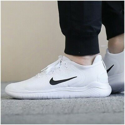 1d9a2be6556a NIKE FREE RN 2018 Running Trainers Gym Casual Run - UK Size 9 (EUR 44