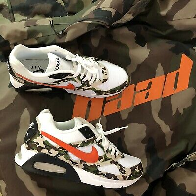 newest collection 78ccf 69ea0 nike air max 90 Camo Custom By BAAD