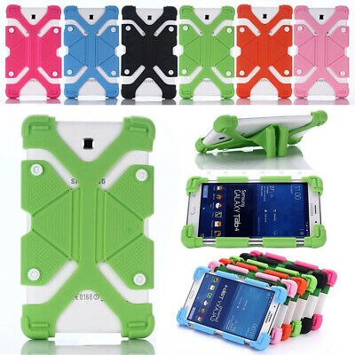 UK For Acer Iconia One 10 B3-A50 B3-A50FHD Tablet Shockproof Silicone Case Cover