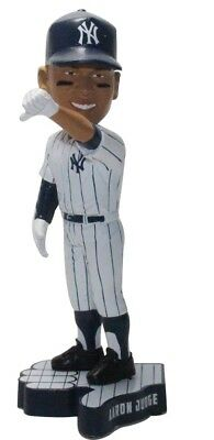 Aaron Judge New York Yankees Thumbs Down Bobblehead MLB