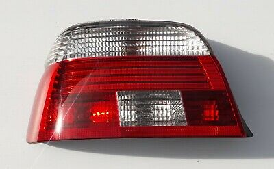 BMW E39 2002 530i Executive Rear Left Tail Light 63216900209
