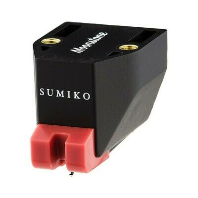 Sumiko Moonstone Cartridge a Magnet Mobile New Warranty