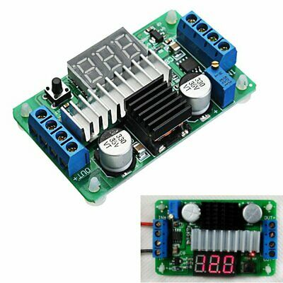 LTC1871 DC-DC 3.5-30V 6A 100W Adjustable High Power Boost Power Module Step Up
