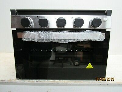 """New 17"""" Greystone Rv Range Oven Stove Lp Ignition Button  - Ships Free - #60-S"""
