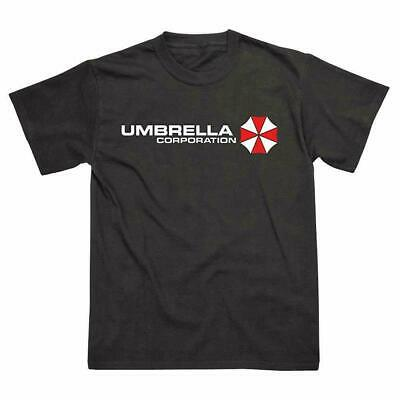 Umbrella Corporation Corps Inspired by Resident Evil T-Shirt All Sizes