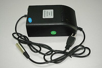 E-bike Lithium Battery Chargers 24V 6Amp Batteries parts high quality charger