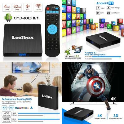 Try These Android Tv Box 8 1 Leelbox 2019 {Mahindra Racing}