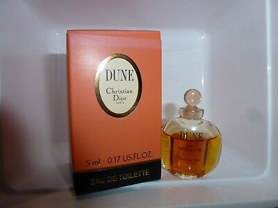 Miniature DIOR Dune EDT 5 ml