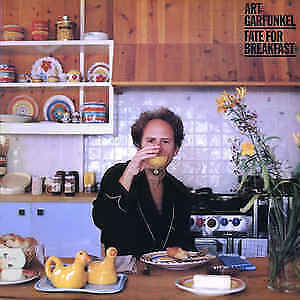 Art Garfunkel - Fate For Breakfast - Vinyl Great Condition
