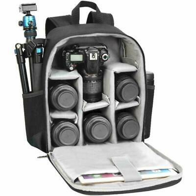 CADeN Camera Backpack camera case bag Waterproof Anti Theft Photography Travel r