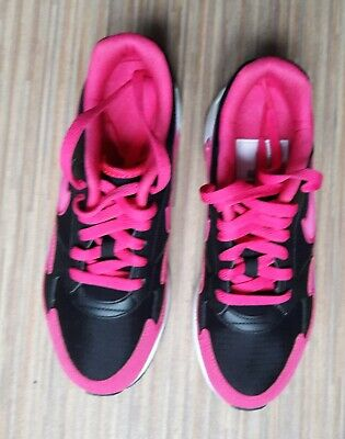 best sneakers db4c6 7e75f Basket Femme Nike Air Max 36