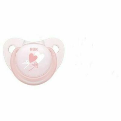 MAGNETIC NUBY LITTLE PRINCESS DUMMY ♡ SOOTHER  ♡ PACIFIER FOR REBORN DOLLS