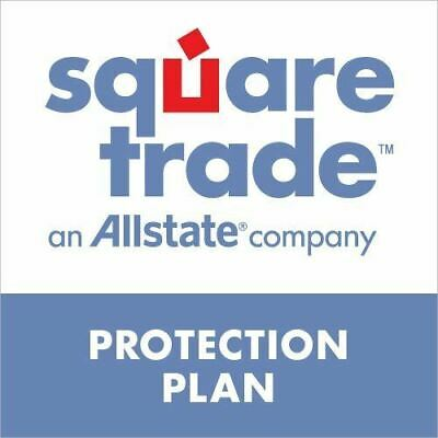 SquareTrade 3-Year Warranty For Electronic Items Protection Plan (Below  $19.99)