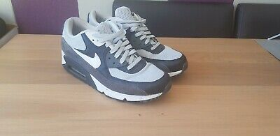 new style 20f78 4750d Nike Air Max 90 Size 8 grey chav