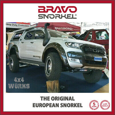 Bravo Snorkel Kit Ford Ranger PX (2011-on)