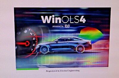 WinOLS pro database tuning file car truck stage mappack damos egr dpf vmax map3d