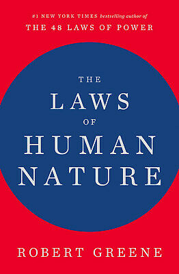 The Laws of Human Nature By Robert Greene [P DF]