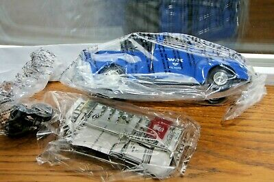 1951 FORD F-1 Truck Bank Wix Filters Nib By Ertl With Free