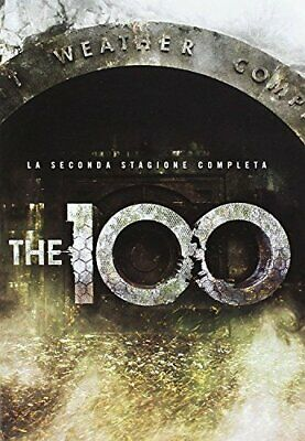 The 100 - Stagione 2 (4 DVD) (G9r)