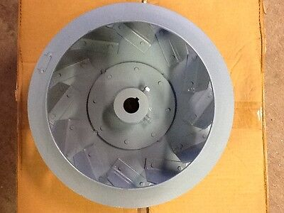 "Hobart Oven 01-1000V8-00050 12"" Blower Wheel"