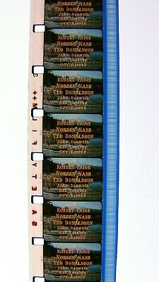 16mm Film Red Stallion (1947) in GLORIOUS CINECOLOR Robert Paige & Jane Darwell