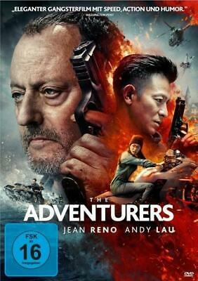 The Adventurers, Andy Lau