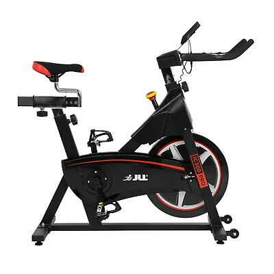 JLL® IC300 PRO Indoor Cycling™ Exercise Bike, 20KG Flywheel, Magnetic Resistance