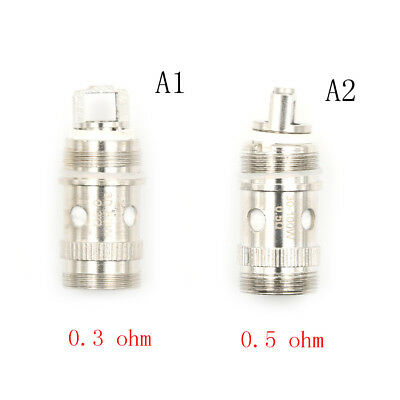 0.3ohm 0.5ohm Replacement Coil EC Head for Just 2/Melo 2/Melo PK