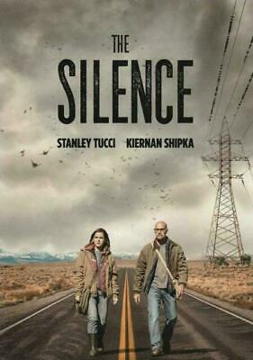 The Silence [2019] [DVD] DISK ONLY.