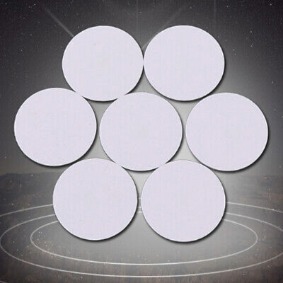 10Pcs Ntag215 NFC tags sticker phone available adhesive labels RFID Tag 2 In HV
