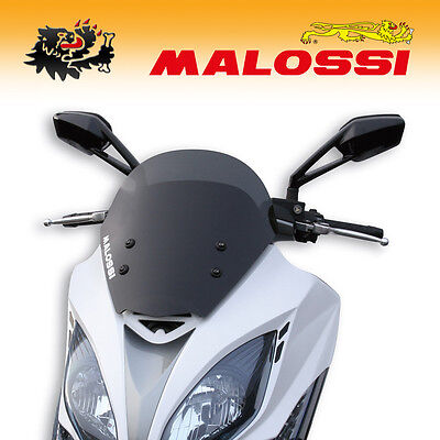 Pare-Brise [Malossi] Sport Tactile - Kymco Xciting 400 Ie 4T LC - COD.4516574