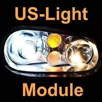 US Sidelight Blinke Module Set Volkswagen VW GOLF MK4 R / BORA / POLO / PASSAT /