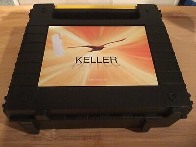Keller Leo2 0-300 Bar Digital Manometer
