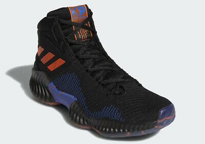 brand new 84cfd f407d Adidas Kristaps Porzingis KP Pro Bounce 2018 Basketball Shoes Sneakers Size  14