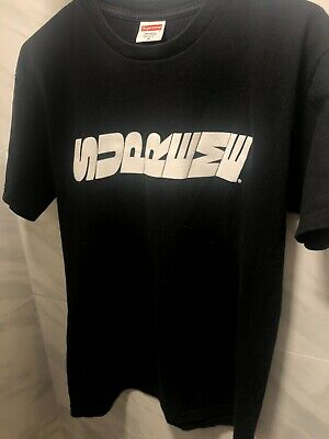 ab82c8af Rare Authentic Supreme Breed Logo Tee T Shirt SS12 2012 - Size Medium