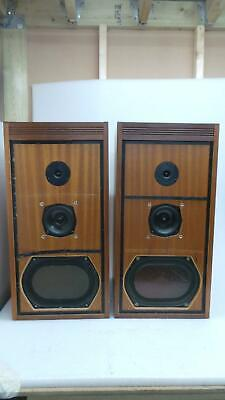 Linn Isobarik SPEAKERS-active version with naim naxo 3 crossover