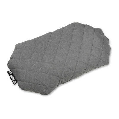 Klymit Luxe Camping Pillow (Gray)