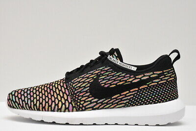 Nike Roshe NM Flyknit Multi Color 12 Air Max Glow Scott Cactus 2016 677243 013