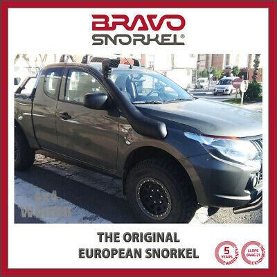 Bravo Snorkel Kit Mitsubishi L200 MQ 2015-on