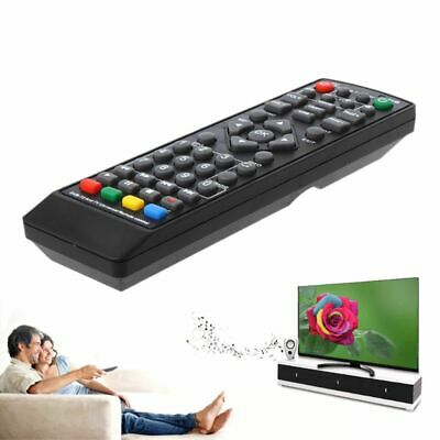 Universal Wireless Remote Control for DVB-T2 Smart TV STB HDTV Set Top TV Box