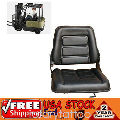 Forklift Seat Multi Founction Seat Chair For Bobcat,Tractor,Excavator Machinery