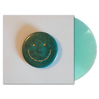 Mac DeMarco - Here Comes The Cowboy // Vinyl LP limited on Seaglass