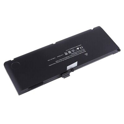 73W Battery For Apple MacBook Pro 15 inch A1321 A1286 MC118 (mid-2009 2010 R8Z5