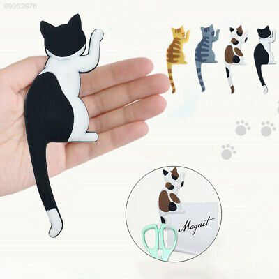 0103 Cat Tail Hanging Hooks Hangers Rack Home Garden Kitchen House Decorations