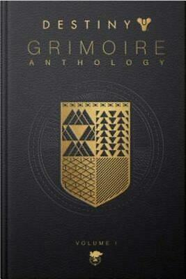 Destiny Grimoire Anthology, Vol I by Bungie Inc: Used