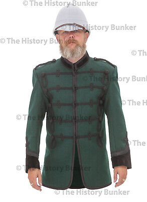 Reproduction 1879 Newcastle Mounted Rifles patrol jacket- MADE TO ORDER