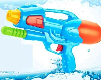 2 x Super Soaker Water Blaster Gun Water squirt Toy Kids Summer Fun *OFFER*
